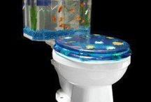 Toilet. / by ciizu