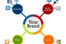 Social Media Tactics & Marketing / by Jack Louis Oats III