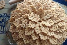 Baking / by abby rinker