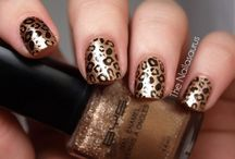 Pretty nails / by Karli Thompson