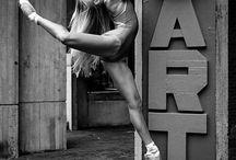 Movement / by Marissa Veilleux