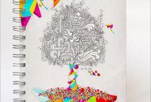 graphic design / by La Cuca