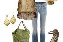 My Style / by Tara Robertson