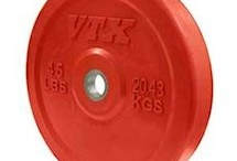Bumper Plates and Bumper Plate Sets / by Gtech Fitness