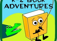 |LIBRARY| School Age Stories / Ideas for our K-2 read aloud program / by Brittany Eastman
