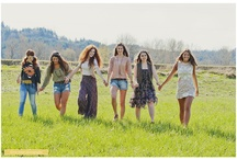 Senior Sessions / by Stacy Taylor