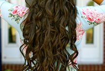 Hair & Beauty / by Tina Palmateer von Hein