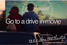 *My Bucket List* / Before I die.. / by Hailee Rossiter