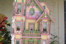 dollhouse / by Lisa Loy Welter