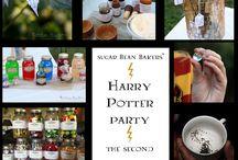Harry Potter Party / by Heather Scott Galbraith
