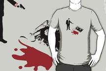 T-Shirtesque / by :::mediadigest
