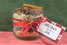 Holidays are here / by Amanda Moore