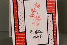 Cards / by Shantell Hart