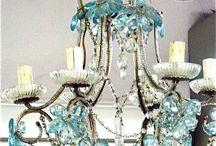 Lighting / by Casa Stephens Interiors.com