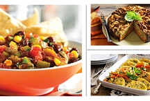 Awesome Recipes / by Haleigh Bigelow