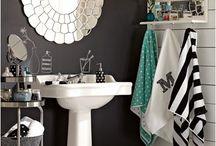 Bathroom Designs / by Samantha Darnell