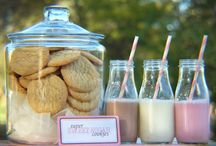 Baby Shower Ideas / by Shea Sayers