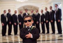 Wedding Photography / by Alexandria Snow