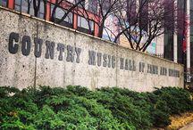 Nashville Trip / by Tammy Skipper