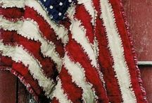 Quilts / by Elizabeth Faulkner