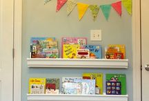 Blake and Elliott's room / by Shannon Bellavich