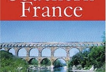 France-ish Travel Books / by Amy Welborn