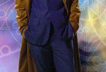 Doctor Who / by Crystal Mascioli