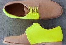 Shoes / by Olivier Verbeke