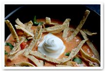 Recipes--Soup / by Sherry Crites