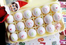 Christmas-Elf on the Shelf / by Virginia McGraw