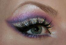 Makeup ♡ / by Aubrey Orr