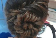 Love the Hair / by Karmen Brown