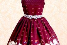 Lolita Wish List  / by E V