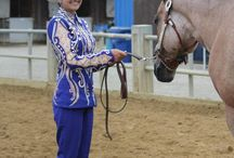Horse Show Outfits / by Sydney Whiting
