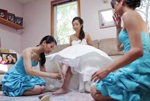 Chinese Wedding / by SDE Weddings