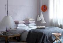 bedroom / by Kristin Friedmann