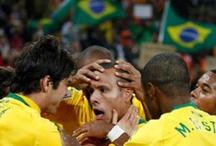 Eurocopa 2012 / by enelareachica