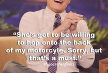 Josh Hutcherson <3 (aka my husband) / by Rachel