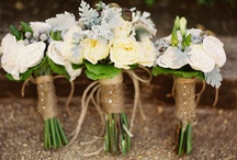 Wedding Ideas / by Carrie Calhoun-Harman