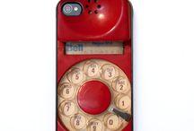 Phone cases!! / by Rosie Lewis