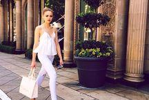street style♥ / by Irina Shekova