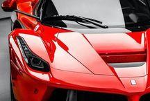 Cars, moto, planes, yacth... / by Elenano242