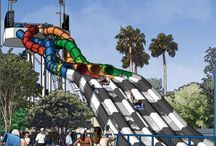 Upcoming Attractions / Florida's Up and Coming Attractions / by Pegasus Transportation