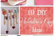 Valentines day ideas / by IcePhant