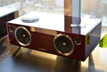 Audiophile / by ZVOX Audio