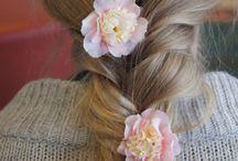 Hair / by Wendy Spartz Krull