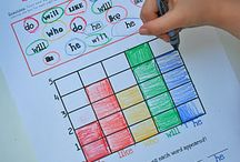 we love sight words! / by Lindsay Krieger