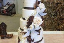 pretty Wedding idea's / by Robin Molberg