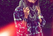 Fashionista  / by Michaela Wheeler