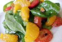 Favorite Recipes / by Lisa Truchan